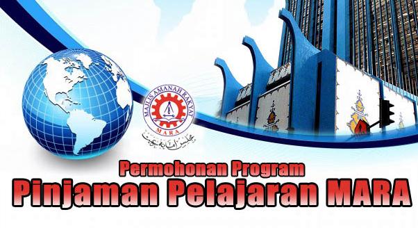 Borang Permohonan Biasiswa MARA 2015 Online