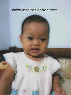 Hanan 8 bulan