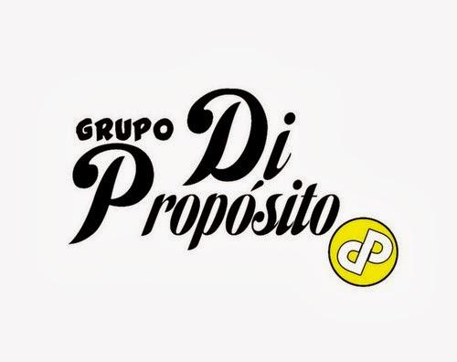 Baixar Di Propóstio - Me Beija (2014)
