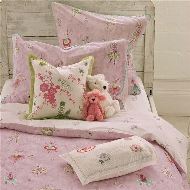 Bb the countrybaby blog textil de cama de designers guild kids - Designers guild telas ...