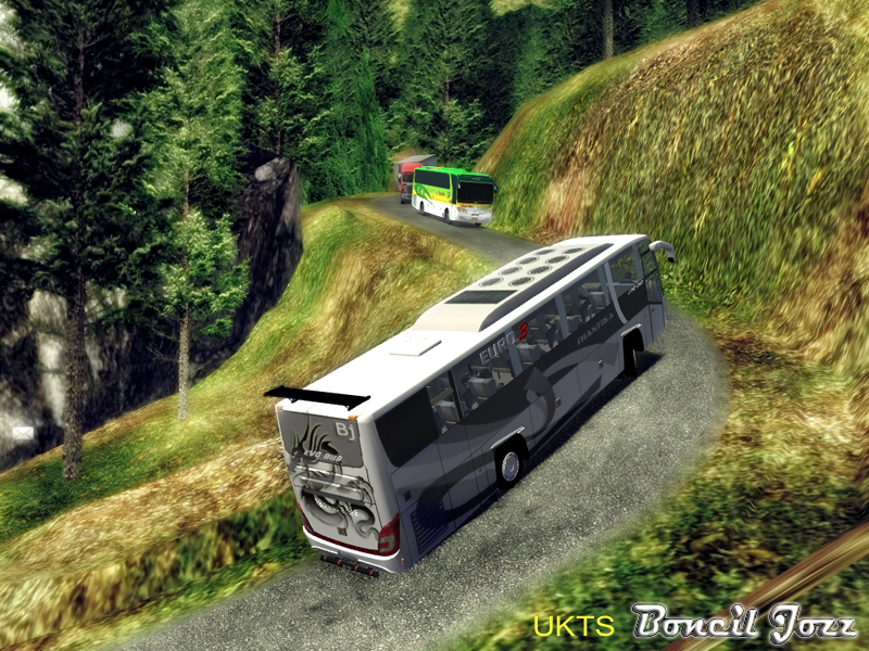 download map DKF 2.6 - Coeg Mod Apk