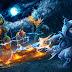 Kennen League of Legends Art 3k
