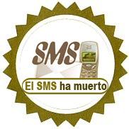 El uso del SMS como canal comercial está muy afectado, ahora es un canal de servicio