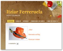 blog de itziar