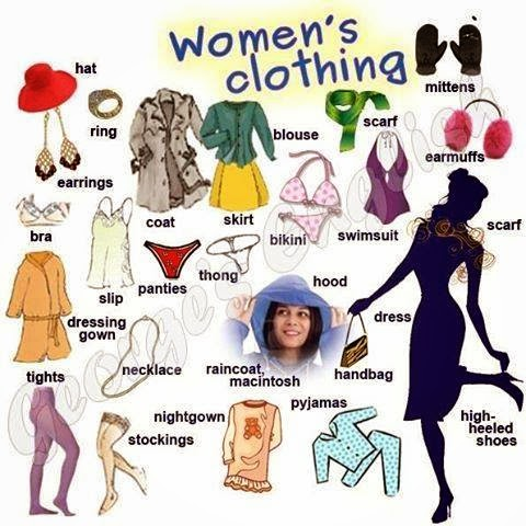 woman fashion