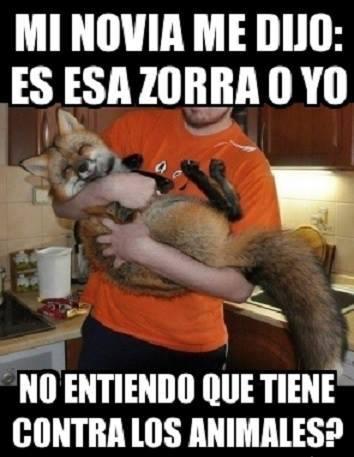 enfermera zorras: