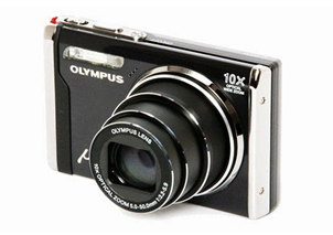 Specifications and Prices Camera Olympus Mju 9000 updated