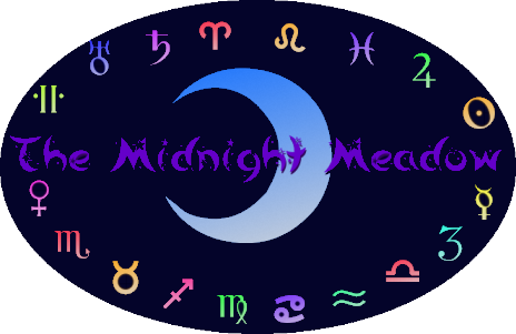 The Midnight Meadow Daily Draw
