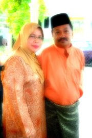 My Mum♥ & My Dad♥