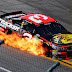 Faith on the Frontstretch: Making It Through a Pit Road Fire