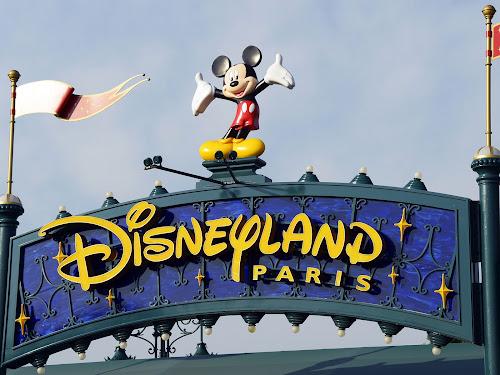 Disneylândia Paris comemora 25 anos com as novas atrações de Star Wars