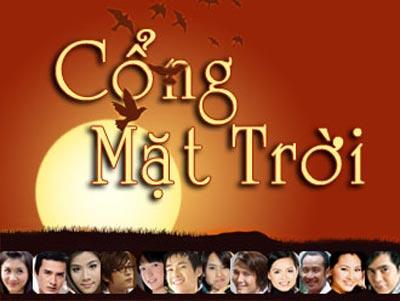Phim Cổng Mặt Trời (Tập cuối) Kênh Cong Mat Troi Trọn bộ Vietsub - Cong Mat Troi