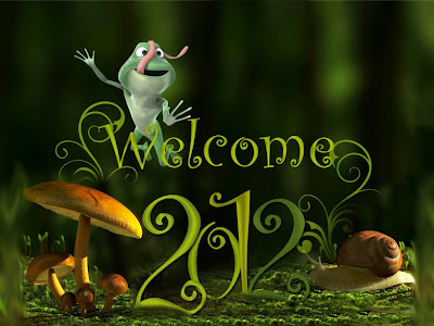 new year wallpaper 2012 free download
