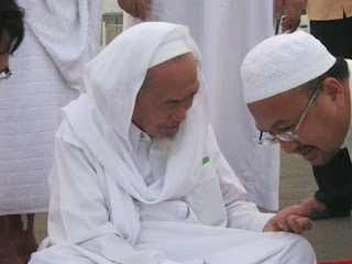 Sayyid Hamid Al Kaff, Ulama Indonesia Pengganti Syeikh Yasin Wafat di Makkah