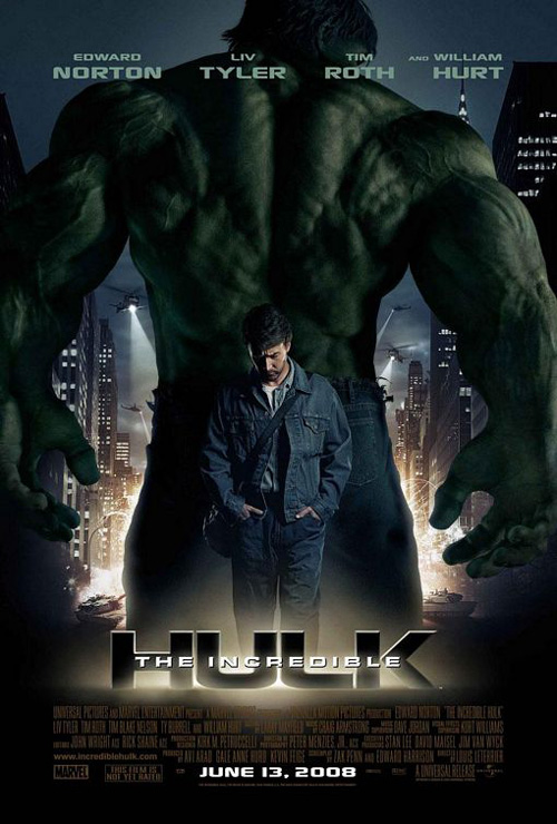 The Incredible Hulk 2 [HD] �����������Ǩ����ѧ 2 [HD]