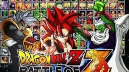 free download game dragon ball z battle of z mugen 2014 for pc – Direct Links – 1 link – Fast Link – 2.62 Gb – Working 100%