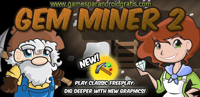Download Gem Miner 2 Apk