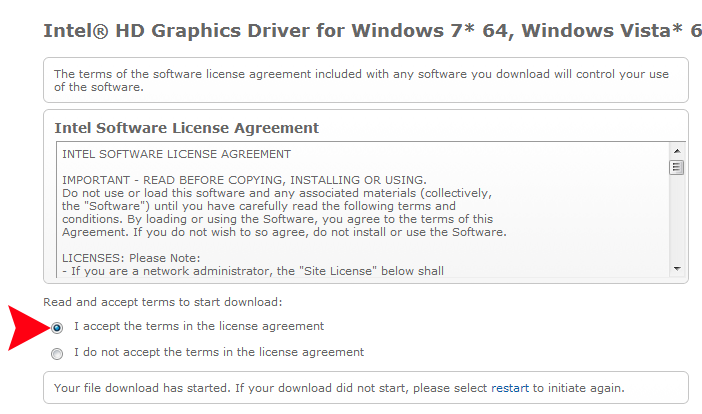 how to find my driver graphics version