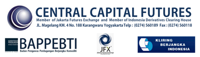 Walk In Interview di PT Central Capital Futures – Yogyakarta (Assistant Manager, Management Trainee, Marketing Officer dan Administrasi)