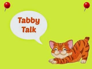 Tabby Talk Banner