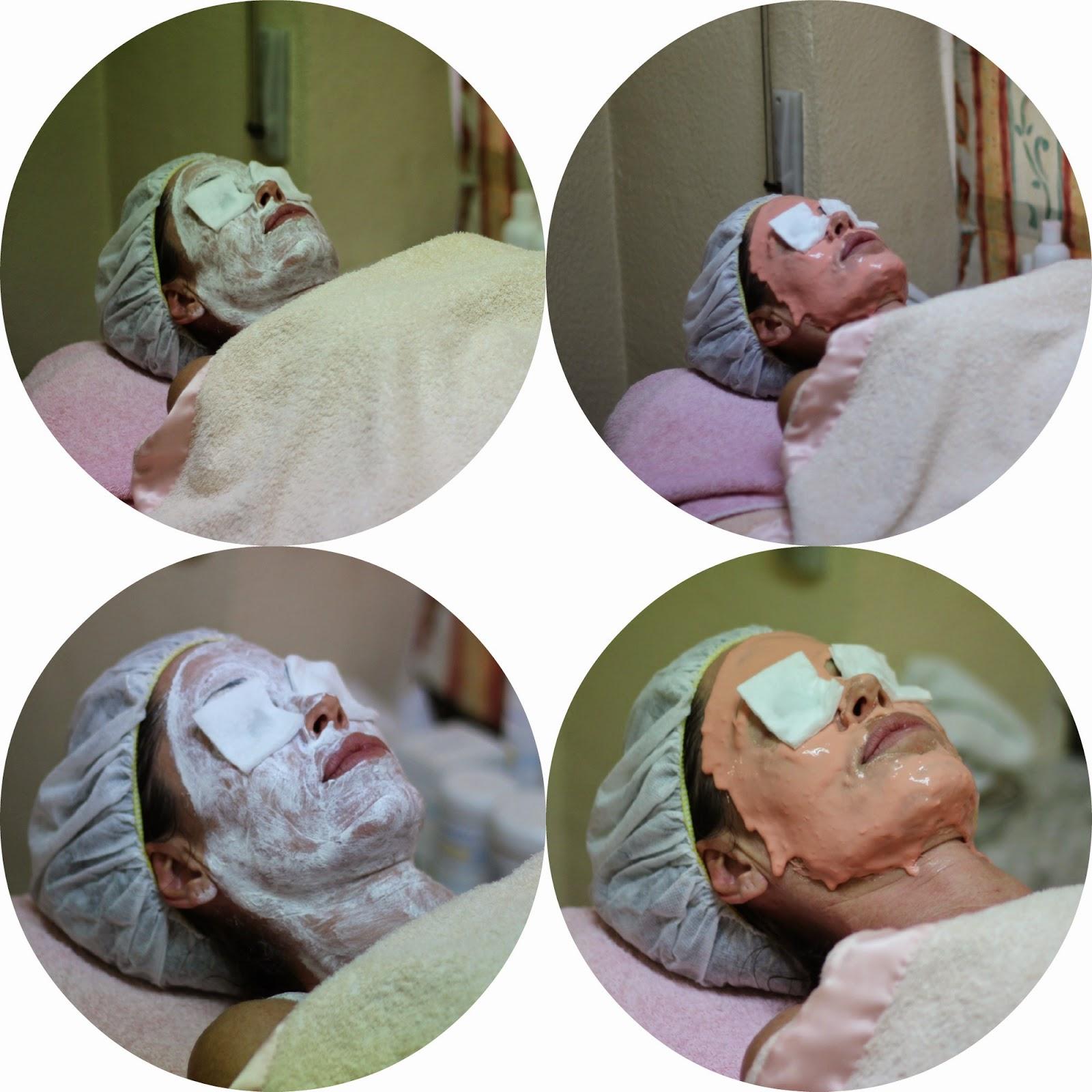 Tratamiento Christina Cosmetics - Salon de Estética Mari Mar