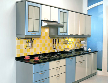 AAMODA Kitchen Modular Kitchen Different Types Of Chimneys