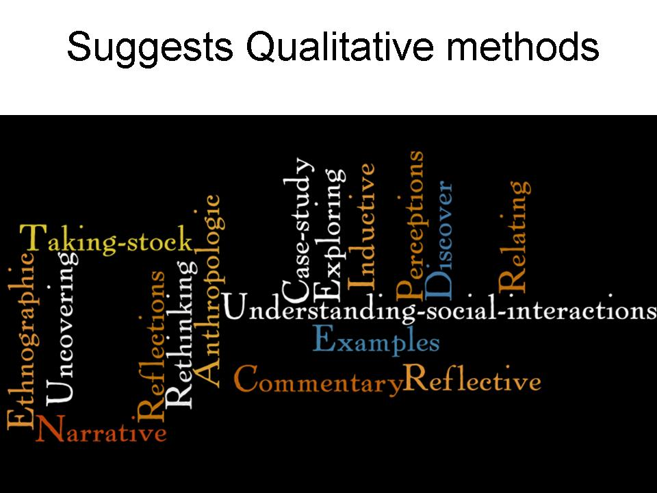 validity and reliability quantitative research