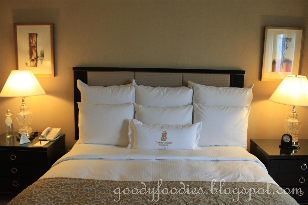 Hotel Ritz Room
