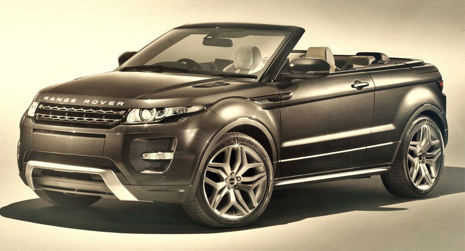 range rover evoque convertible concept 2014 wallpaper. Black Bedroom Furniture Sets. Home Design Ideas