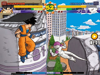Download super dragon ball z PS2 FOR PC Full Version ZGASPC