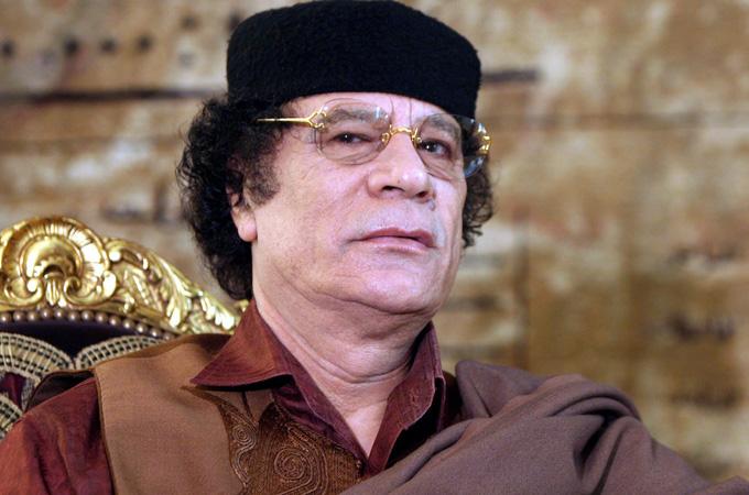 A revolução foi pior para Líbia do que Gaddafi