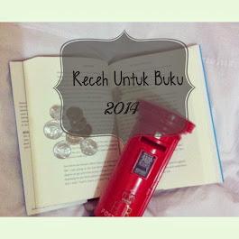 Receh untuk Buku 2014