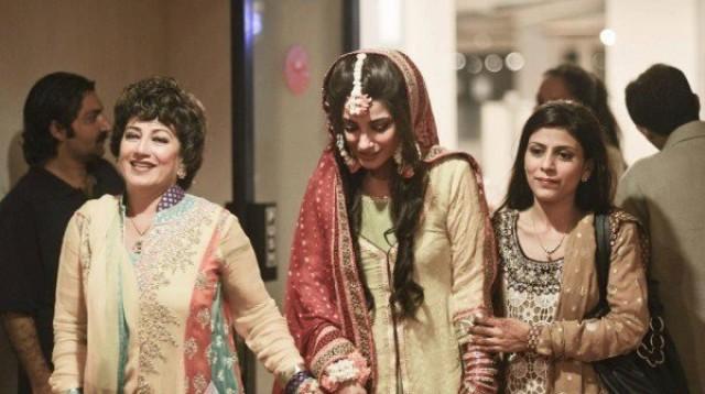 Azfar naveen wedding
