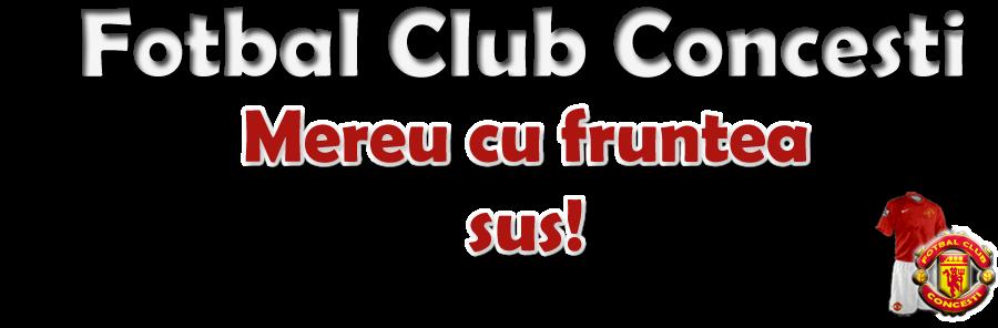Fotbal Club Concesti