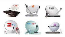 Indian DTH market will over take the US DTH TV