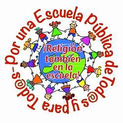 Religión en la Escuela Pública