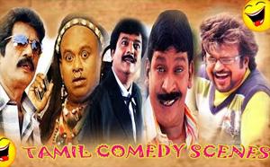Tamil Comedy Scenes || Vadivelu || Vivek || Santhanam || Senthil Full Comedy Scenes Collection 3