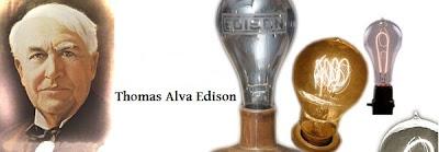 Historias de éxito: Thomas Alva Edison, inventor y emprendedor