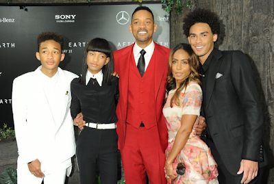 Will Smith & Jada Pinkett Smith's Divorce Worth $240 Million