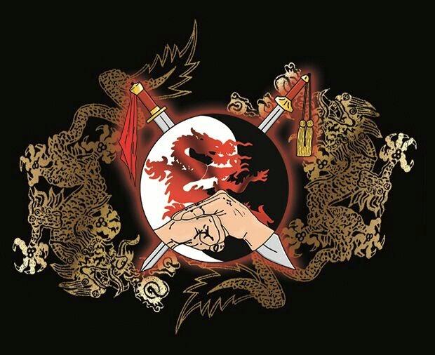 Asociación de Kung Fu Dragón Rojo