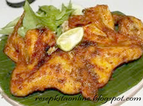 Image Result For Resep Ayam Ungkep Santan