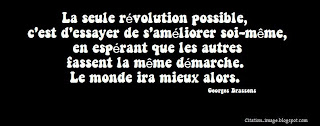 Citation photo sur la révolution