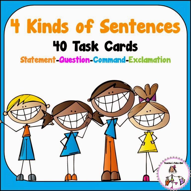 Imperative Sentences Worksheets | ABITLIKETHIS