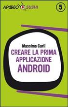 Creare la prima applicazione Android - eBook