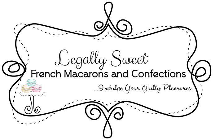 Legally Sweet Macaron Boutique