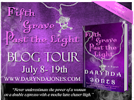 5th Grave Past the Light Blog Tour
