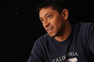 Parthiban Santhanam