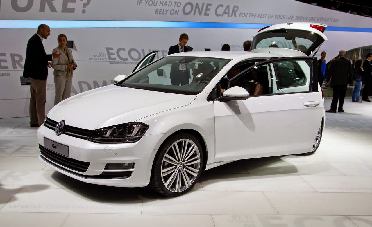 2015 volkswagen golf tdi will update its tradition of. Black Bedroom Furniture Sets. Home Design Ideas