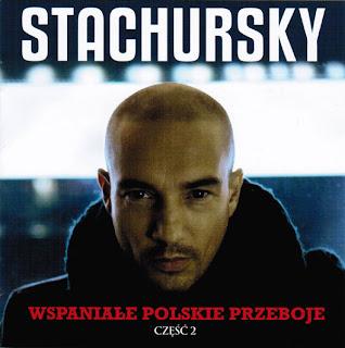 Stachursky - Wspania�e Polskie Przeboje Cz�� 2 (2010)