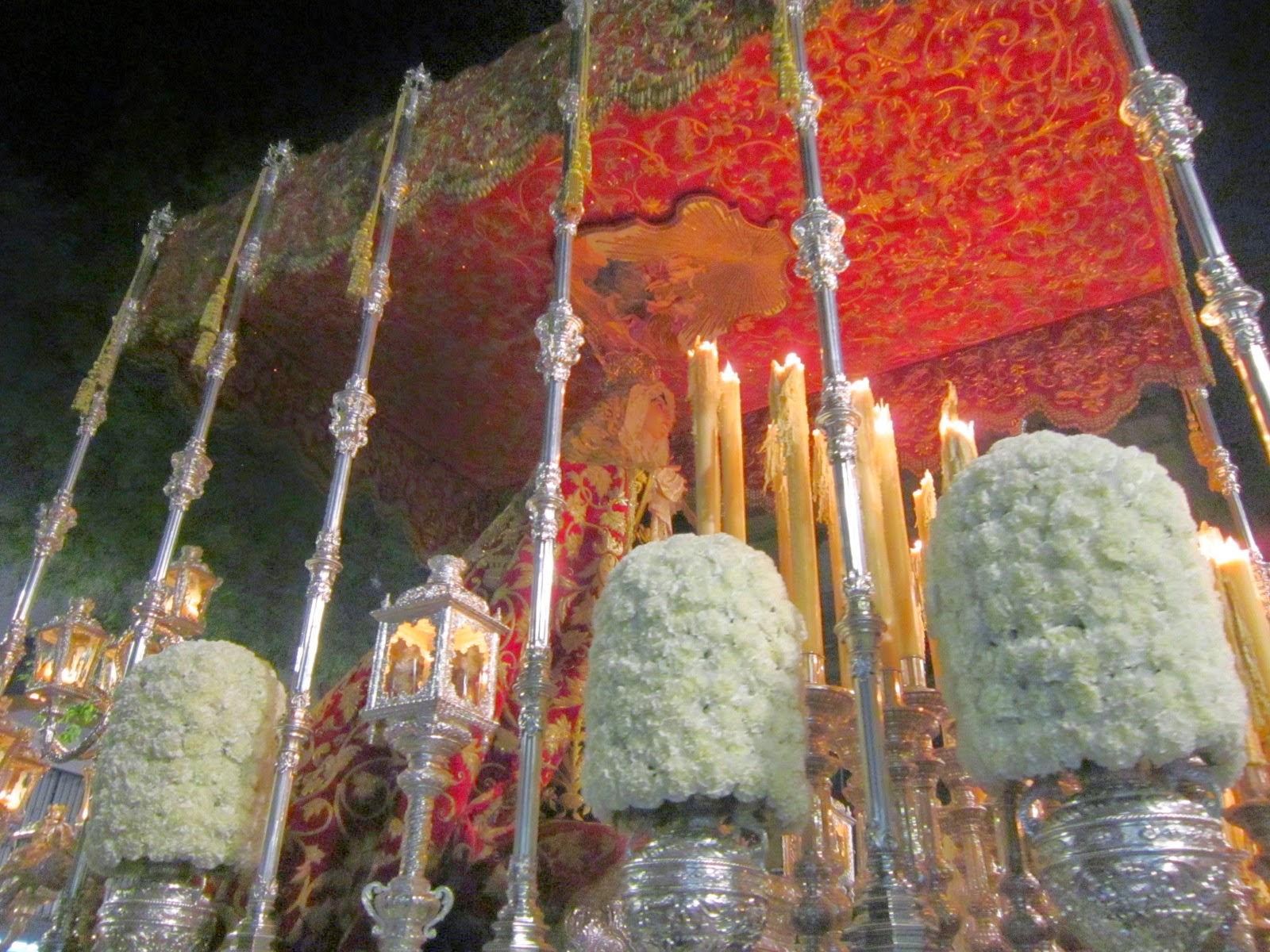 Cristo Burgos 2014 Miércoles Santo